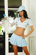 Sorority Girl Costume